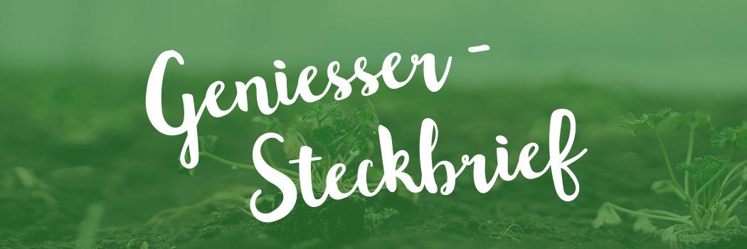 Geniesser-Steckbrief von Caroline Schulze