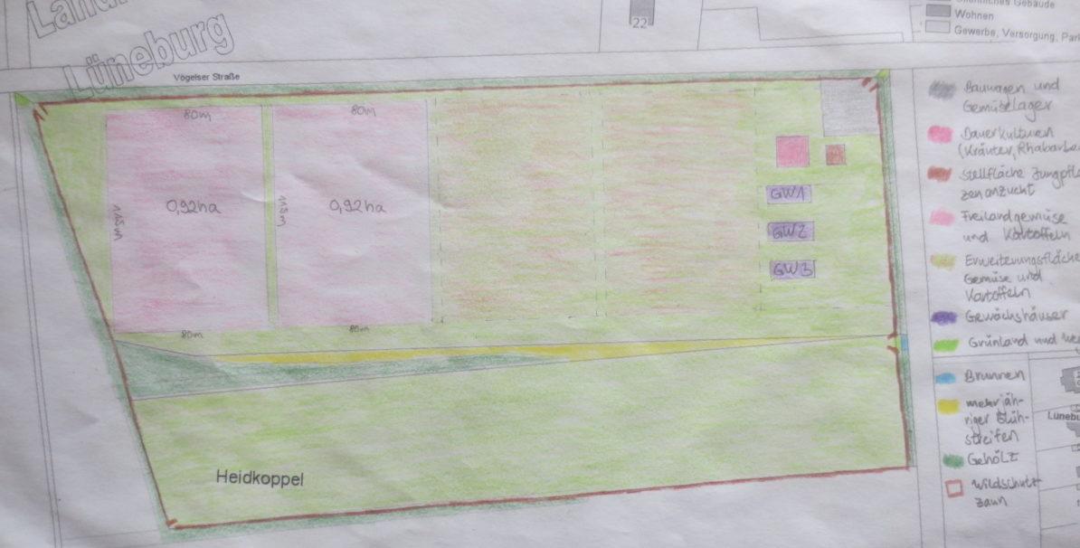 WirGarten als good practise-Beispiel kommunaler Planungspraxis