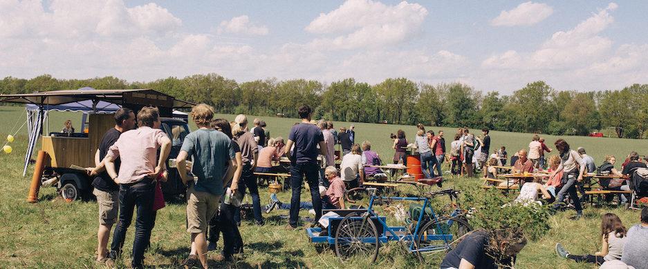 Komm zu Gartenfestival & Generalversammlung!