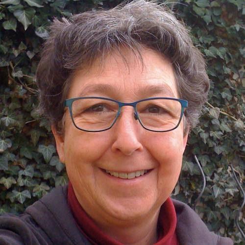"""Susanne: """"Mit WirGarten können wir Lüneburg mit ökologischem Gemüse versorgen."""""""